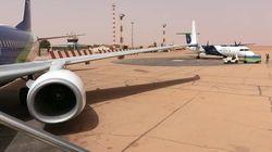 Transport aérien: homologation de l'aérodrome d'In Aménas, ce