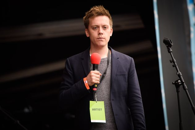 Guardian columnist and trans rights activist Owen Jones has said that self-ID opponents are