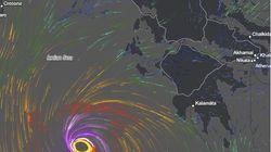 Πιθανότητα για μεσογειακό κυκλώνα στο νότιο Ιόνιο την