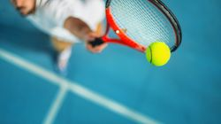 A Newbie's Guide To Tennis: How To Get