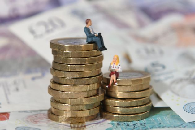 It's All Well And Good Publishing Gender Pay Figures – But What