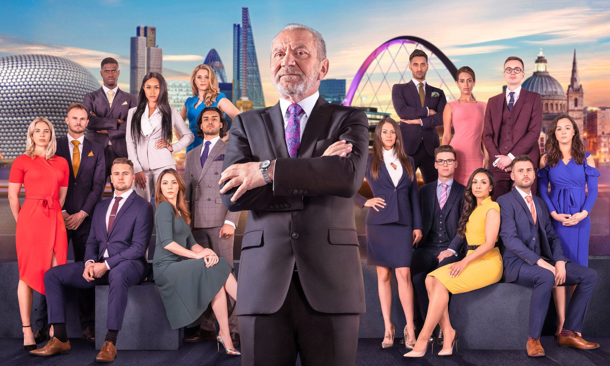 These Parodies Of 'Apprentice' Contestants' Introductory One-Liners Have Us