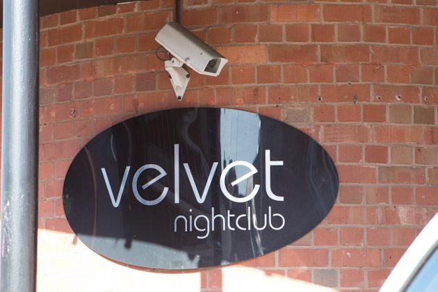 Thomas had been at the Velvet nightclub in Worcester city centre on the night he