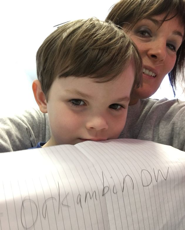 Sweden, Ireland and Italy Value The Lives Of Children Afflicted With Cystic Fibrosis — Why Is Our Son...