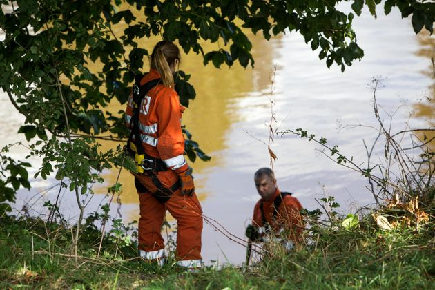 Specialist crews have been searching the River Severn, close to where Thomas was last seen in a Snapchat...