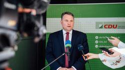 Tabubruch in Sachsen: Neuer CDU-Fraktionschef schließt Koalition mit AfD nicht