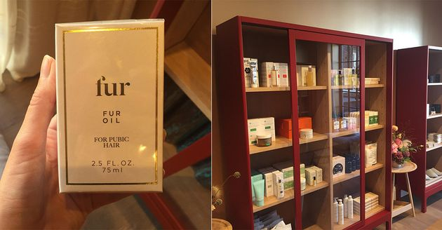 We Went To Goop's First UK Store – Here's All The Things We Didn't