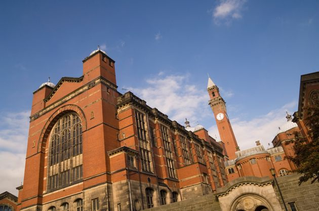 The University of Birmingham, home to 33,000 students, admitted it does not have a student mental health policy.