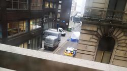 Second Body Found After Man Dies FallingFrom Manchester Hotel