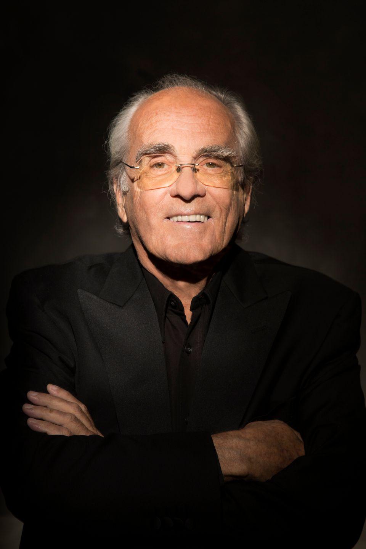 Michel Legrand: «Η μουσική είναι τόσο απαραίτητη για εμένα όσο και το να