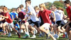 Ten-Year-Olds Today Are Weaker Than They Were 16 Years