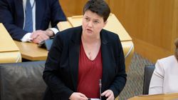 Ruth Davidson Has Spoken Out About Her Depression – But How Do We Get Others To