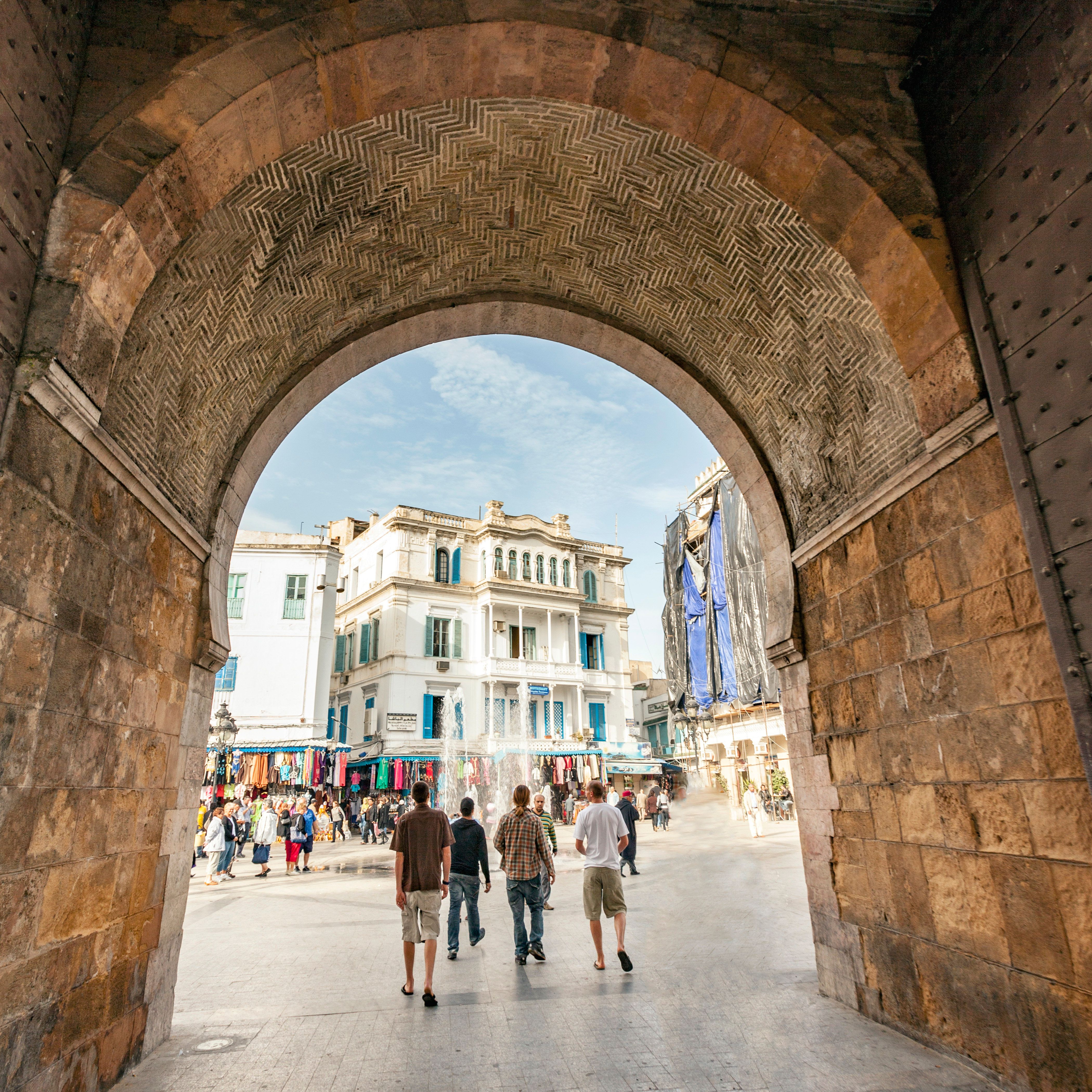 De nouveaux projets culturels pour la Medina de