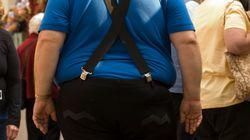 Mann ist zu dick für Sex, Frau verlässt ihn – das hat er aus sich