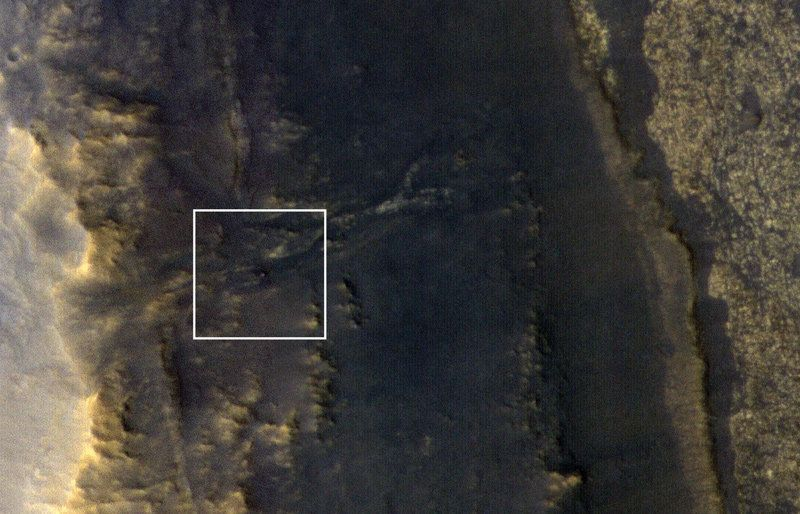 NASA's Opportunity rover has been photographed on Mars after enduring a global dust storm that has silenced its signal.