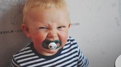 'I'll Smack You In A Minute': Tales Of The Savage Things My Toddler Says To