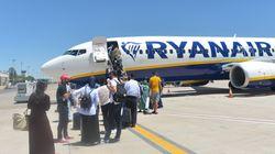 Ryanair annonce des nouvelles liaisons aériennes entre l'Italie et le Maroc pour 2019