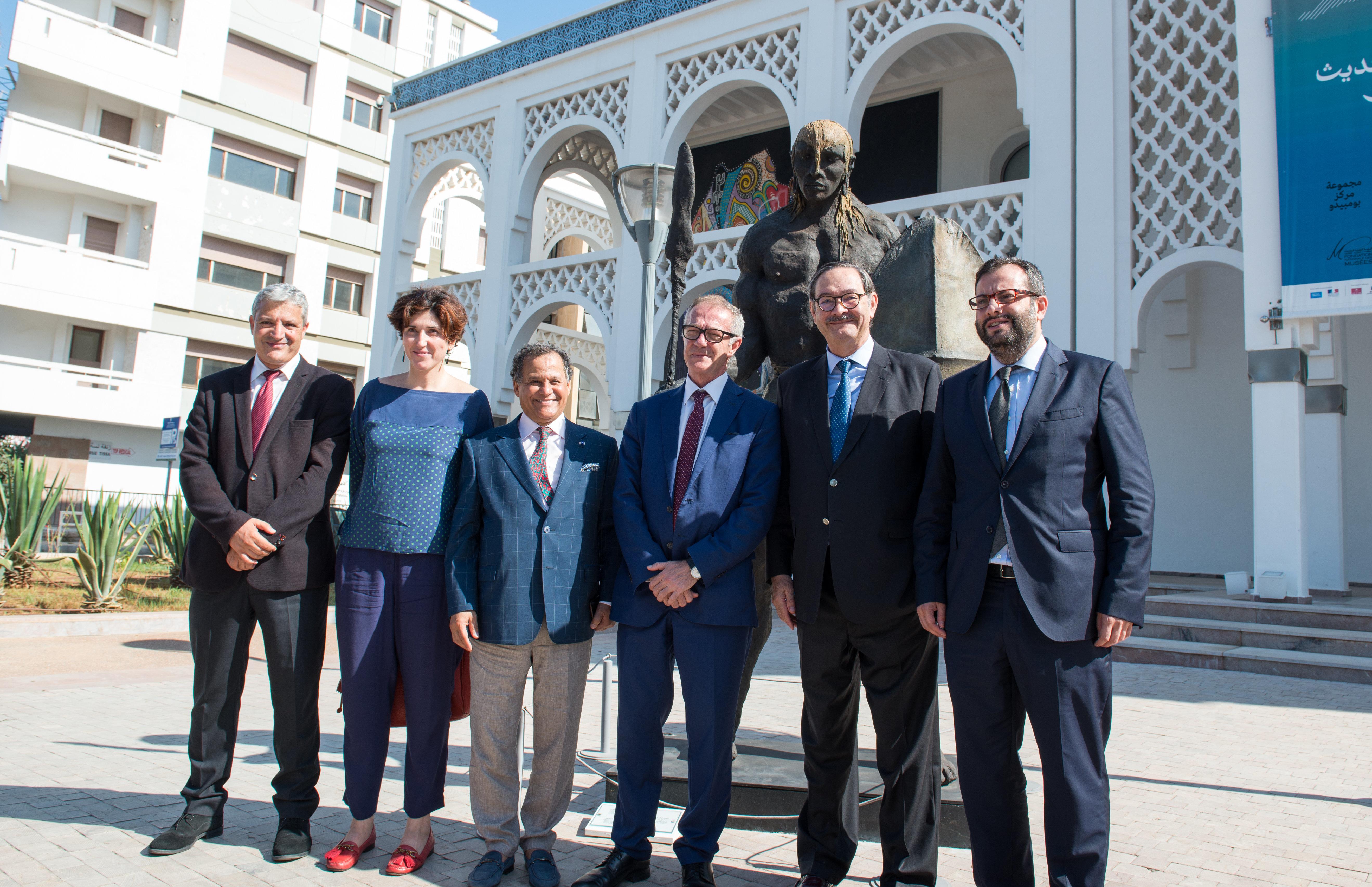 Le ministre espagnol de la culture et des sports au Maroc pour lancer plusieurs projets