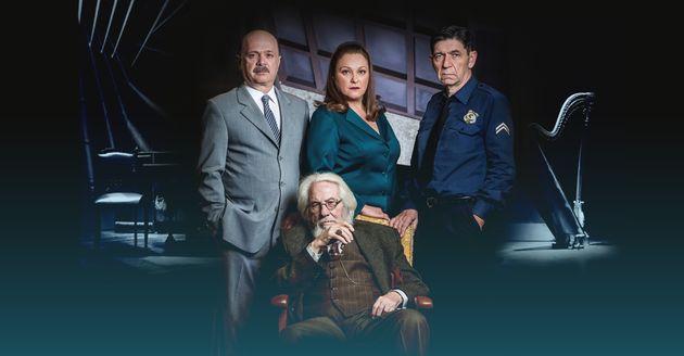 «Το Τίμημα» για δεύτερη σεζόν στο θέατρο
