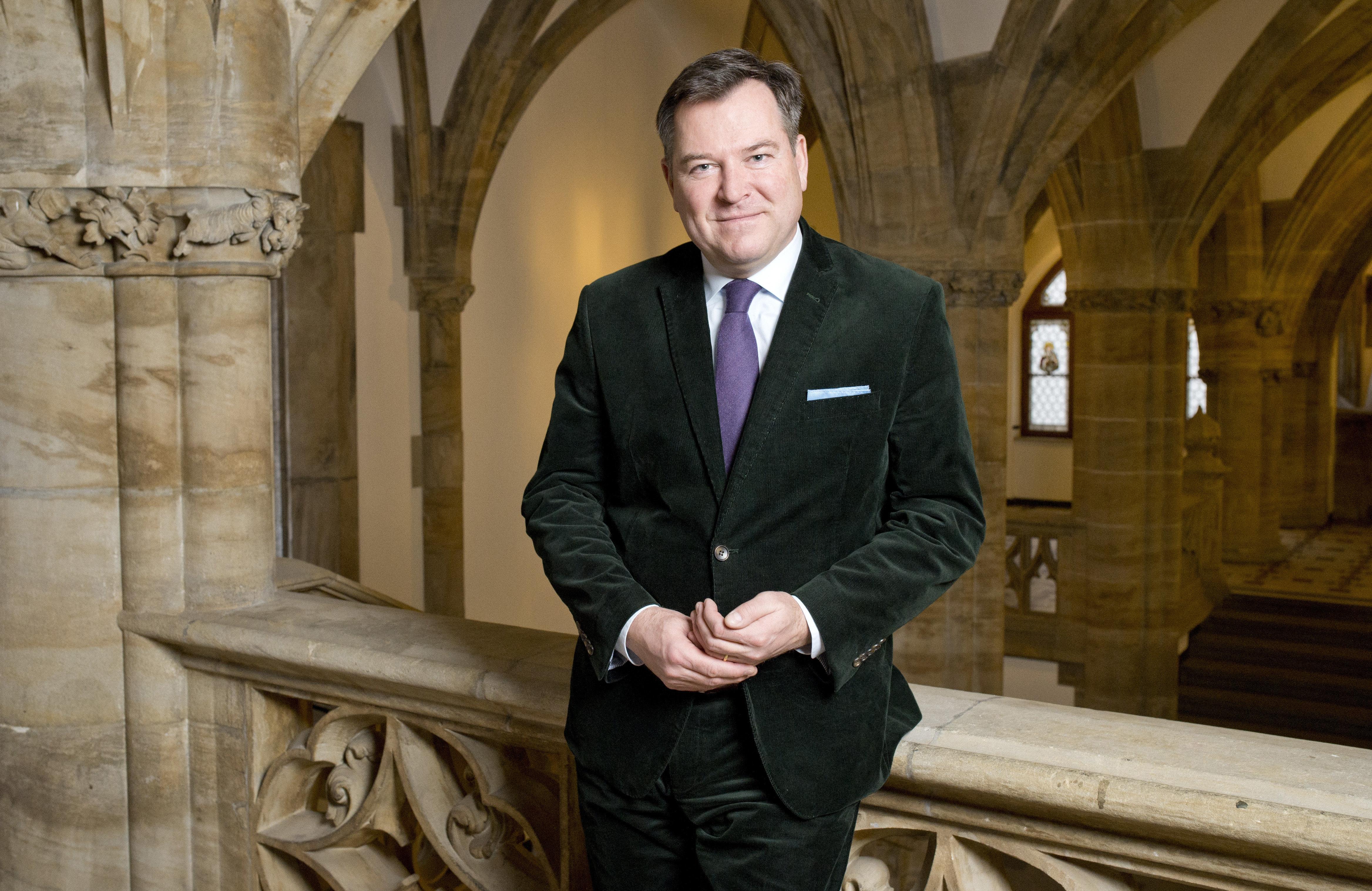 Die Wut der Wähler und die Angst: CSU-Politiker Josef Schmid über den Wahlkampf in
