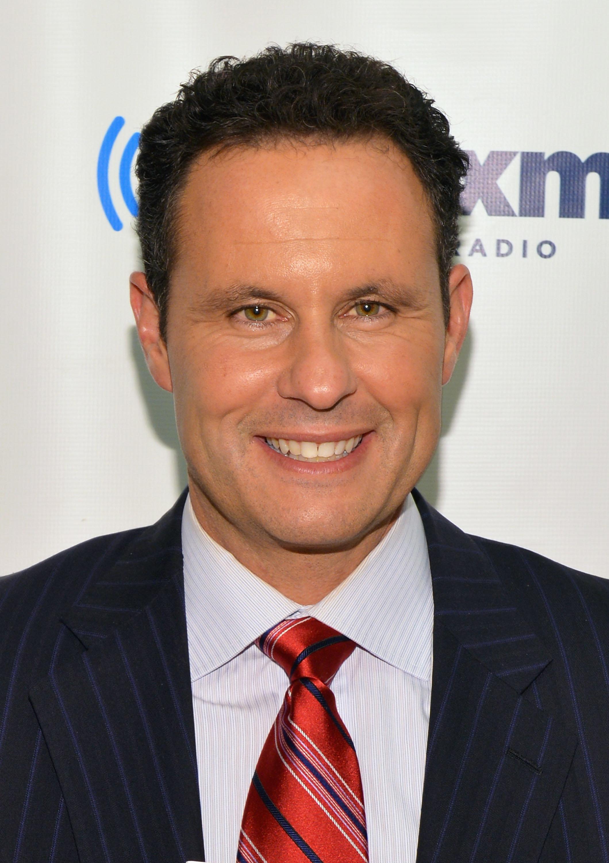 NEW YORK, NY - NOVEMBER 06:  (EXCLUSIVE COVERAGE) FOX News' Brian Kilmeade visits SiriusXM Studios on November 6, 2013 in New York City.  (Photo by Slaven Vlasic/Getty Images)