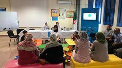 """Inauguration de l'""""école de l'Atopie"""" à Oran pour aider les enfants à vivre avec la"""