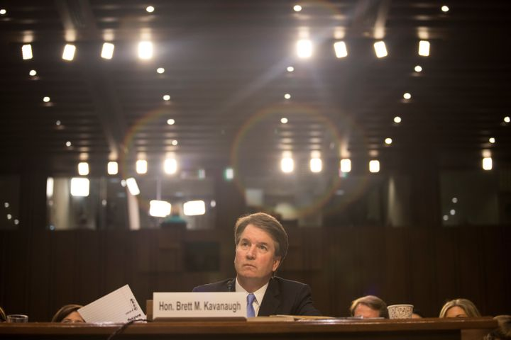 Supreme Court nominee Brett Kavanaugh is facing mounting accusations about alleged sexual misconduct during high school and c