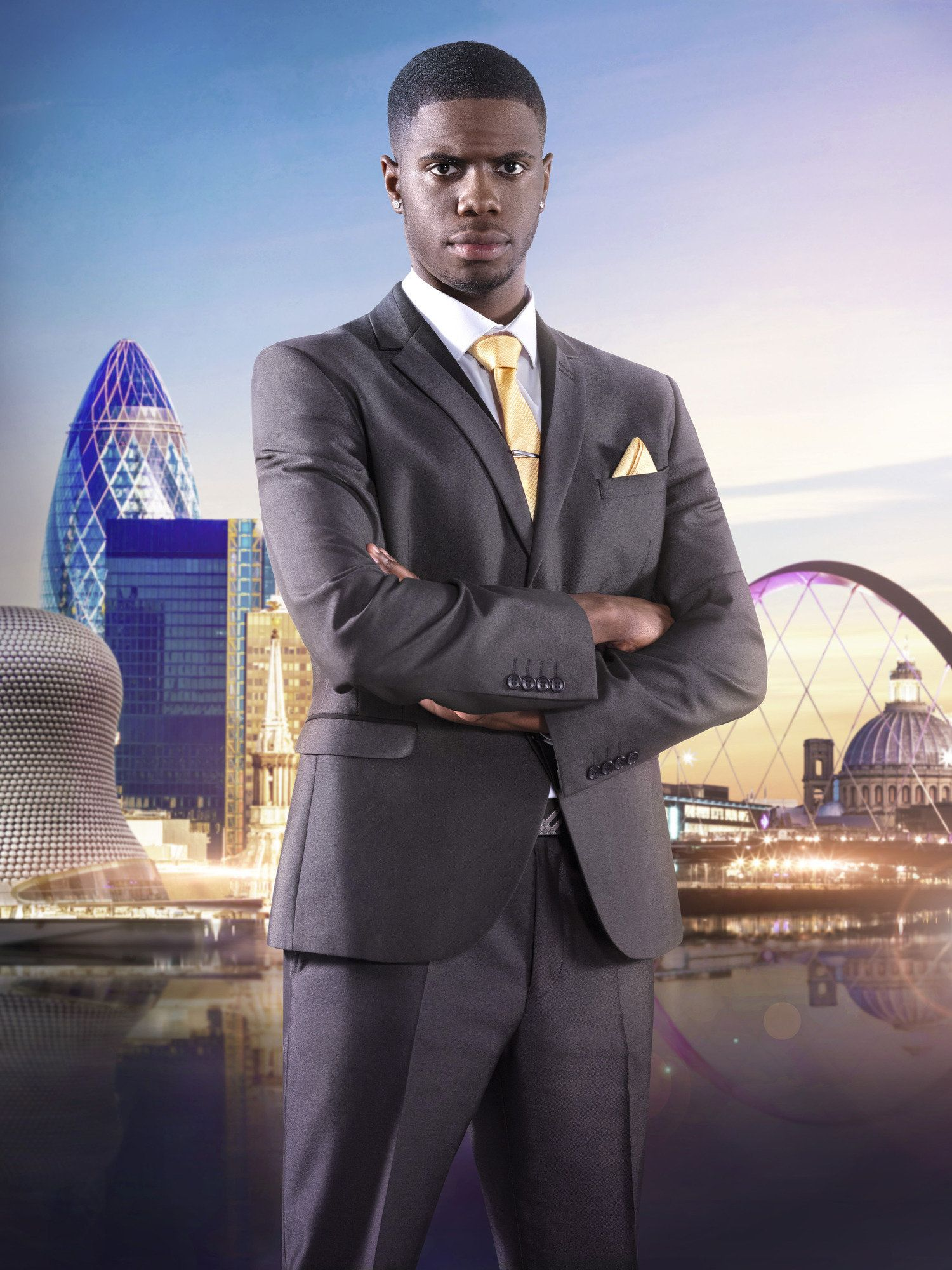 'The Apprentice' Fans Spot Unfortunate Photoshop Fail In This Year's Official Contestant