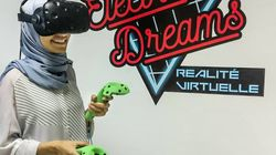 Rabat accueille le premier centre de réalité virtuelle du Maroc