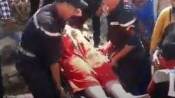 Ifrane: Décès d'une manifestante lors d'une marche de