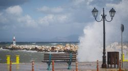 Ο «Ξενοφών» επελαύνει με ανέμους 10 μποφόρ και καταιγίδες. Τι να περιμένουμε την