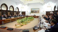Conseil des ministres: projet de loi de finances et déclassement des terres agricoles dans certaines wilays