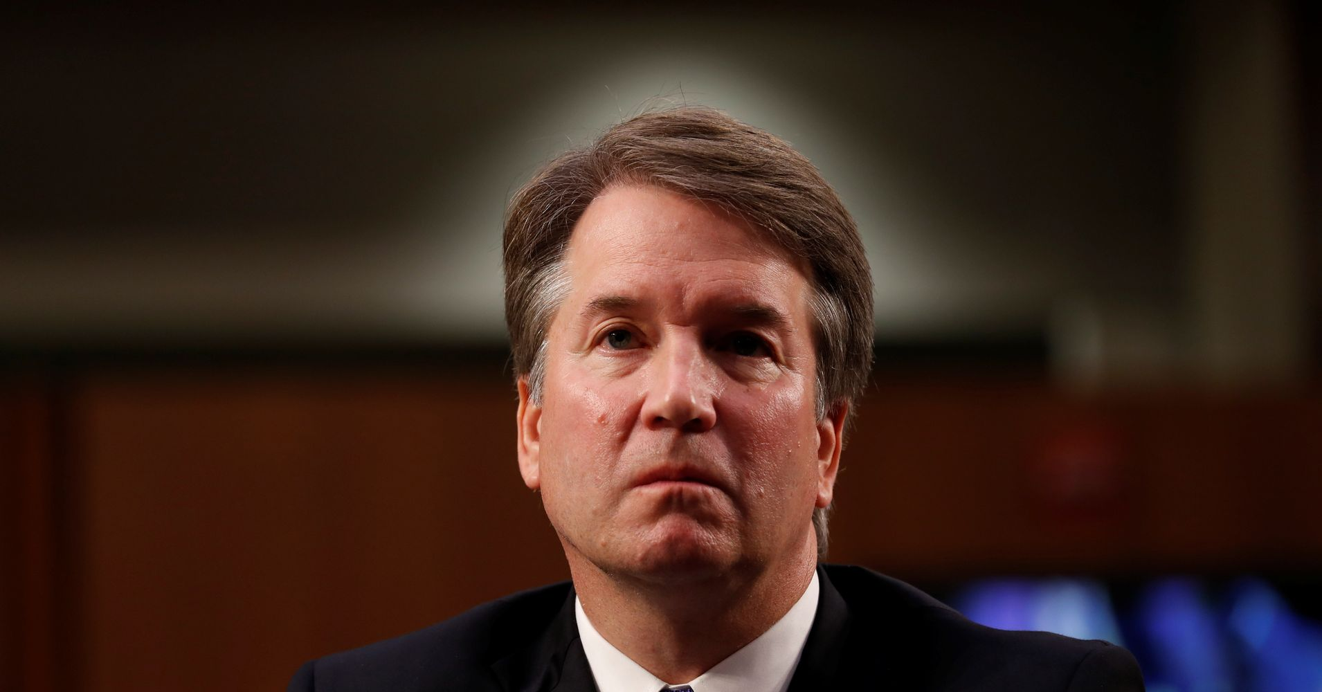 No Reputable Company Would Hire Someone Like Brett Kavanaugh At This Point