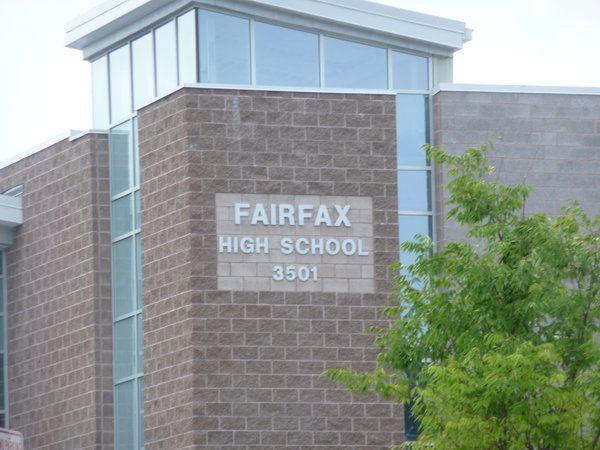 Fairfax High School Student Grades Leaked To Online Forum Huffpost