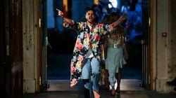 Comment ce créateur a voulu piéger l'industrie de la mode à la Fashion