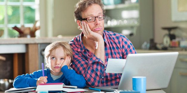 What Do Kids Learn From Doing Homework?
