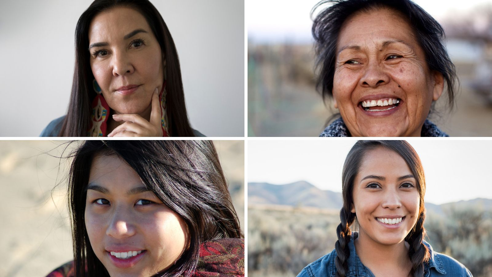 Native women on average must work an additional nine months to make what white men earn in a year.