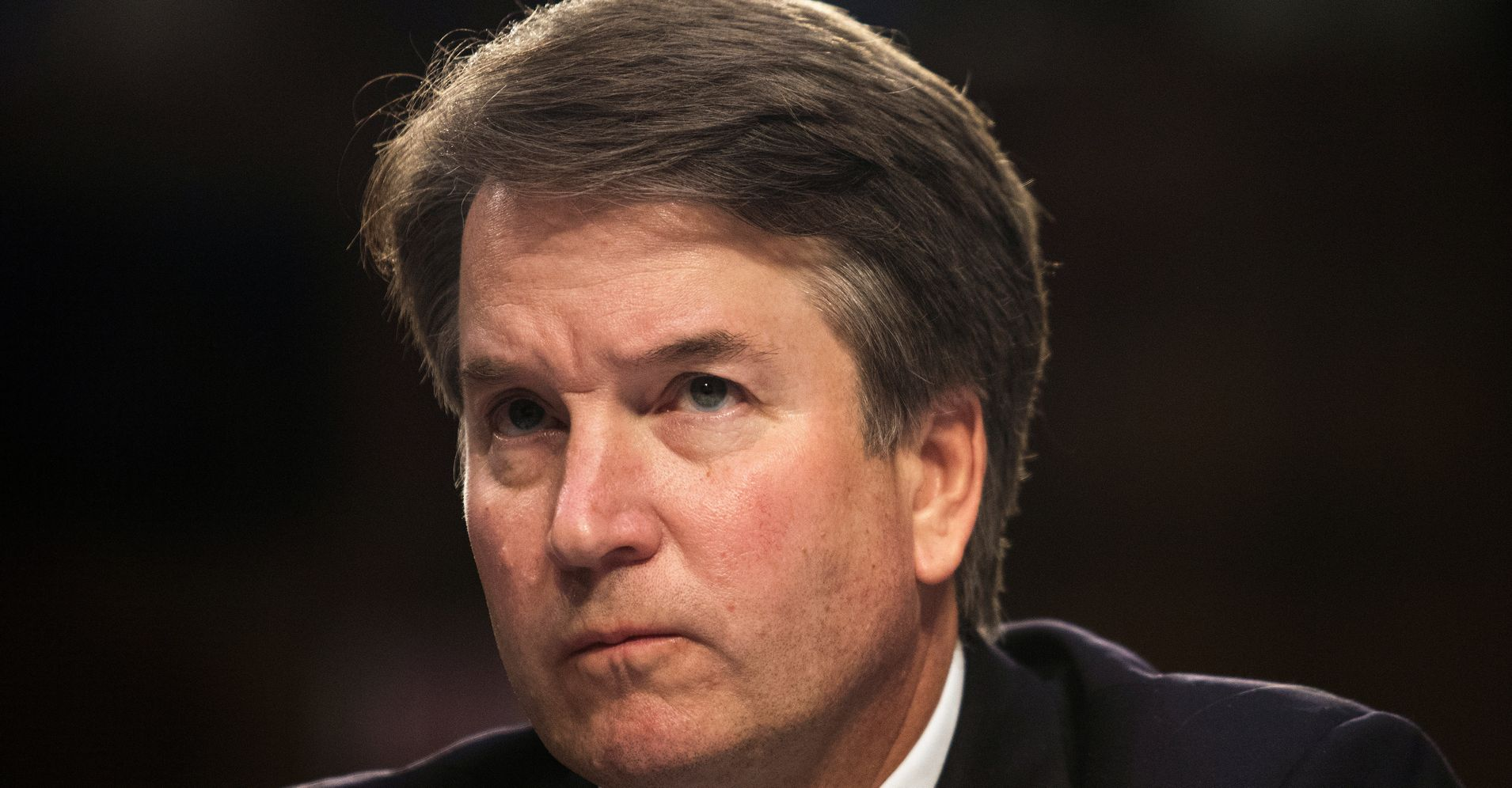 Brett Kavanaugh Questioned By Senate About Fourth Sexual Misconduct Allegation