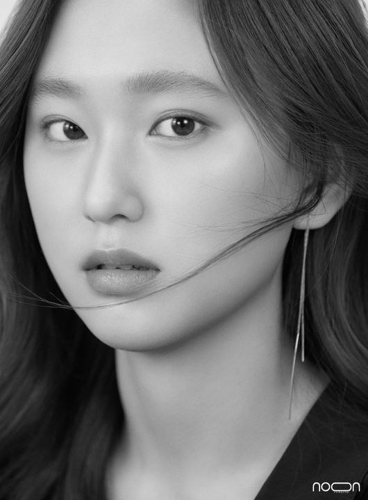 배우 류혜영이 3년 만에 드라마로