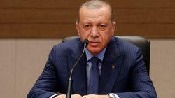 Aufregung vor Erdogan-Besuch: Berliner Polizist soll für Türkei spioniert