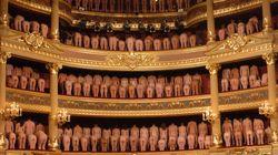 Ζητούνται 200 γυμνές γυναίκες για την όπερα «Ντον
