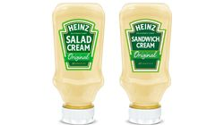 Heinz Reveals It Won't Be Changing Salad Cream's Name Following 'Sandwich Cream'