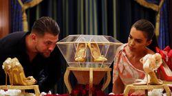 Ζητείται Σταχτοπούτα: Χρυσές γόβες πουλήθηκαν 17 εκατ.