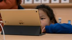 Plus de deux heures d'écran par jour nuit aux capacités intellectuelles des enfants