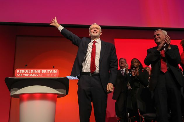 Labour's People's Vote Fudge Shows Just How Much They Care About 'The