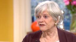 No, Ann Widdecombe – #MeToo Is Not 'Trivial