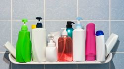Brits Recycle In The Kitchen But Not In The Bathroom, Plus Other Recycling Home