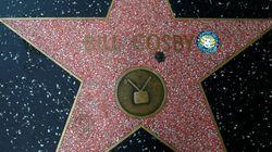 L'étoile de Bill Cosby sur Hollywood Boulevard ne sera pas