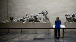 Τι απαντά το Βρετανικό Μουσείο στον Guardian για τα Μάρμαρα του