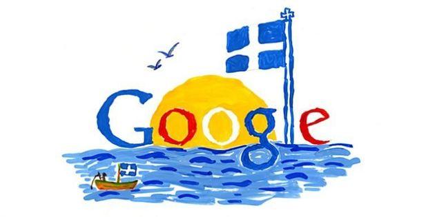20 χρόνια Google: Οι στιγμές που τίμησε την